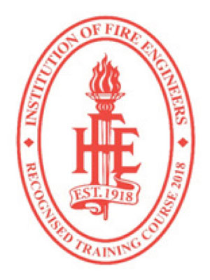 Logo of Institute of Fire Engineers