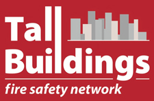 Tall Building Fire Safety Network Ltd. - Logo